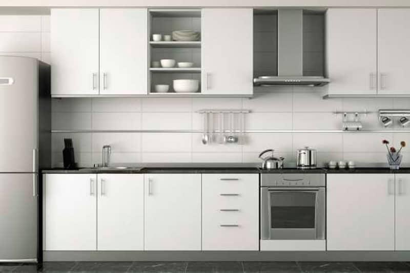 hacer una reforma adecuada en tu cocina