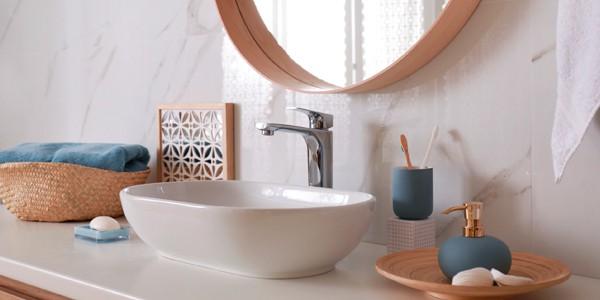 Reforma de baños de calidad en Tíjola