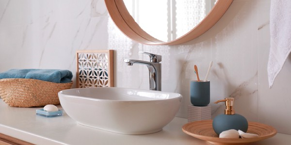 Reformas de baños de calidad en Vícar