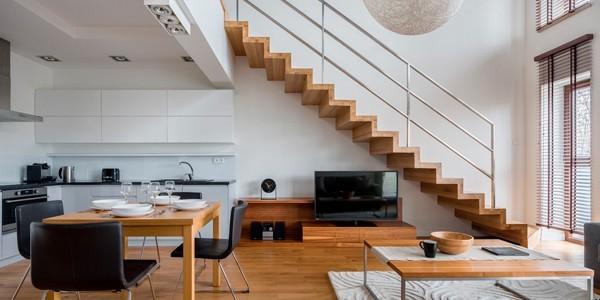 Reformas integrales de pisos en Carboneras