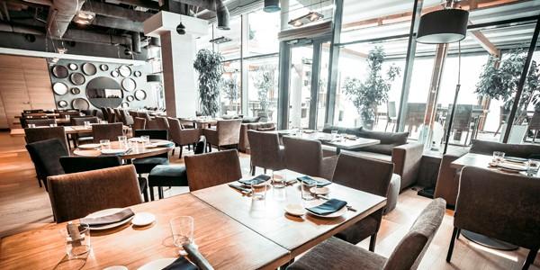 Reforma de restaurantes en Carboneras