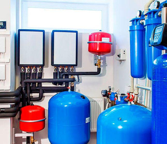 aerotermia como sistema energético