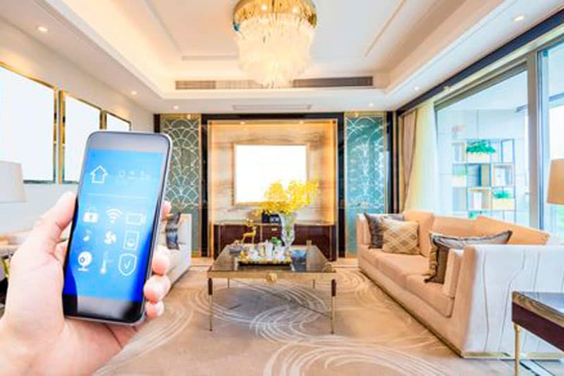 Reformas para casas inteligentes